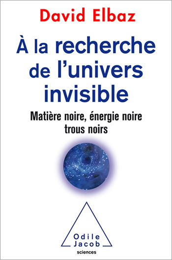 Another Way of Looking at the Universe - The art of seeing the invisible