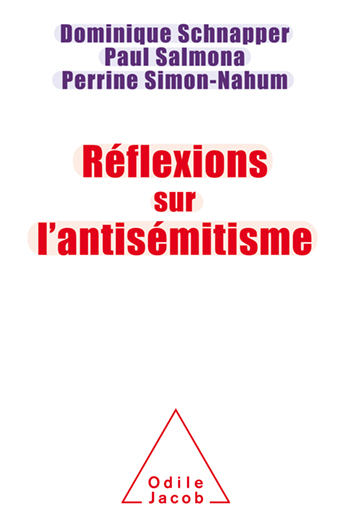 Thinking about anti-Semitism - A Symposium on Anti-Semitism