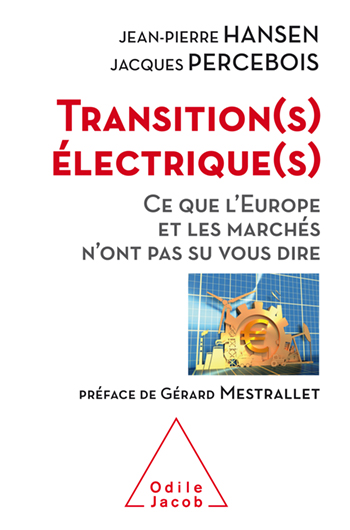 Electricity in Transition - What Europe and the markets couldn't tell you