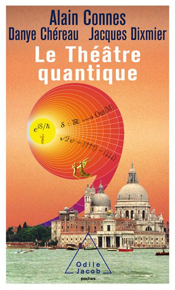 Théâtre quantique (Le) - L'horloge des anges ici-bas