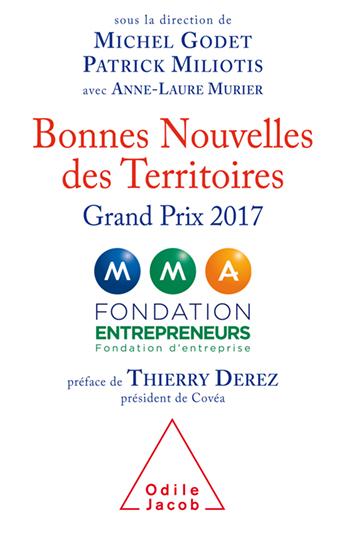 Bonnes nouvelles des territoires - Grand Prix 2017
