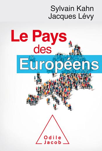Pays des Européens (Le)