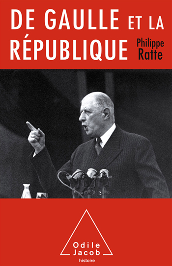 De Gaulle and the Republic