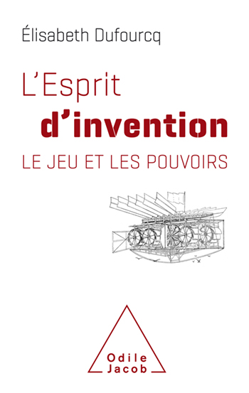 Spirit of Invention (The) - Power Play