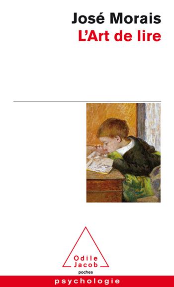 Art de lire (L')