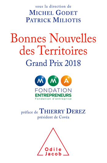 Good News Territories - Prize-Winning  2018