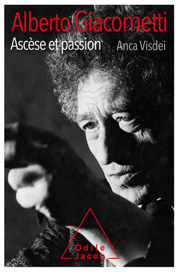 A Biography of Alberto Giacometti