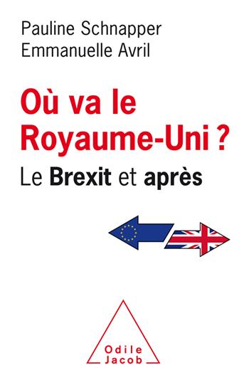 Où va le Royaume-Uni ? - Le Brexit et après