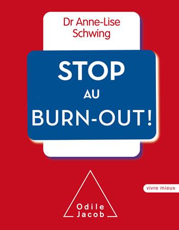 Stop au burn-out !