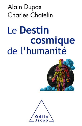 Humanity's Cosmic Destiny