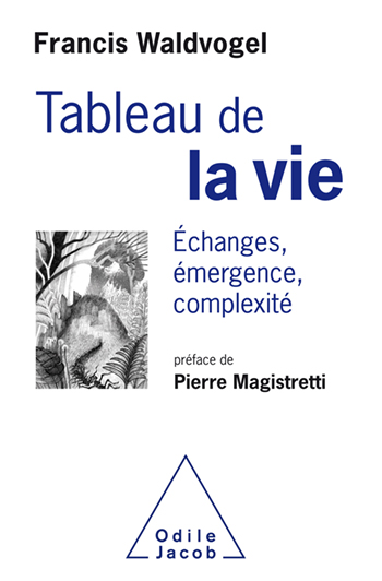 A Tableau of Life - Exchanges, Emergences, Complexity