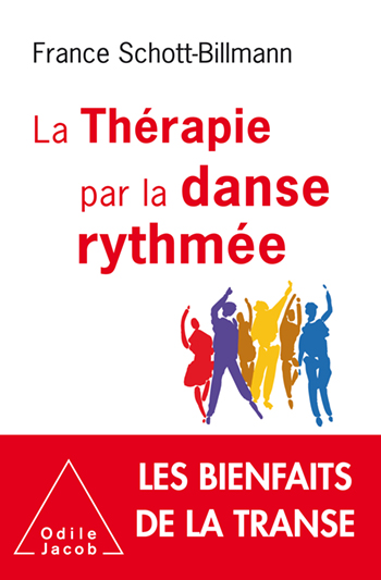 Therapy through Rhythmic Dance - Healing through dance