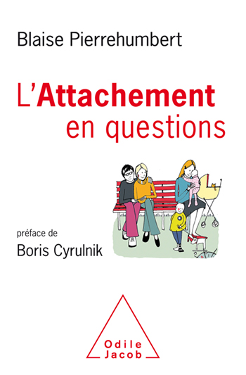Attachement en questions (L')