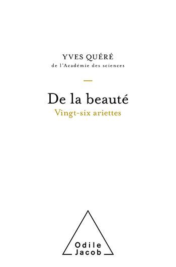 De la beauté - Vingt-six ariettes