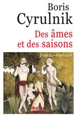 Des âmes et des saisons - Psycho-écologie
